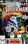Marvel Tales #131 comic books for sale