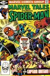 Marvel Tales #132 comic books for sale