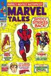 Marvel Tales #14 comic books for sale