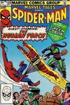 Marvel Tales #155 comic books for sale