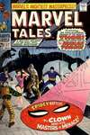 Marvel Tales #17 comic books for sale