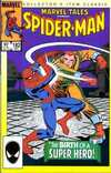 Marvel Tales #182 comic books for sale