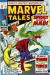 Marvel Tales #19 comic books for sale