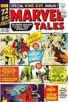 Marvel Tales #2 comic books for sale