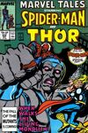 Marvel Tales #206 comic books for sale