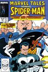 Marvel Tales #221 comic books for sale