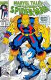 Marvel Tales #270 comic books for sale