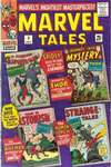 Marvel Tales #3 comic books for sale