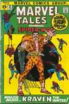 Marvel Tales #33 comic books for sale