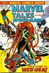 Marvel Tales #45 comic books for sale