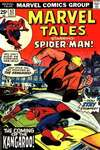 Marvel Tales #62 comic books for sale