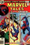 Marvel Tales #70 comic books for sale