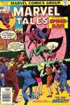 Marvel Tales #72 comic books for sale