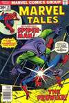 Marvel Tales #74 comic books for sale