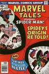 Marvel Tales #75 comic books for sale