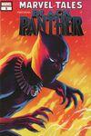 Marvel Tales: Black Panther Comic Books. Marvel Tales: Black Panther Comics.