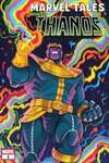 Marvel Tales: Thanos Comic Books. Marvel Tales: Thanos Comics.