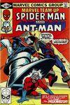Marvel Team-Up #103 comic books for sale