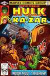 Marvel Team-Up #104 comic books for sale