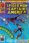 Marvel Team-Up #106 comic books for sale