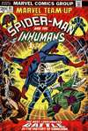 Marvel Team-Up #11 comic books for sale