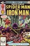 Marvel Team-Up #110 comic books for sale