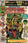 Marvel Team-Up #111 comic books for sale