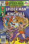 Marvel Team-Up #112 comic books for sale