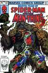 Marvel Team-Up #122 comic books for sale