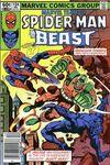 Marvel Team-Up #124 comic books for sale