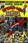Marvel Team-Up #13 comic books for sale