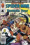 Marvel Team-Up #133 comic books for sale