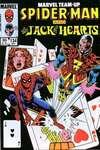 Marvel Team-Up #134 comic books for sale