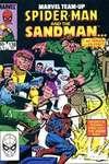 Marvel Team-Up #138 comic books for sale