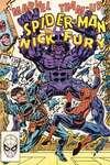 Marvel Team-Up #139 comic books for sale
