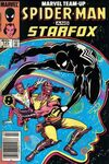 Marvel Team-Up #143 comic books for sale
