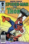 Marvel Team-Up #148 comic books for sale