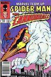 Marvel Team-Up #149 comic books for sale