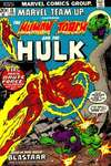 Marvel Team-Up #18 comic books for sale