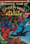 Marvel Team-Up #20 comic books for sale