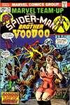 Marvel Team-Up #24 comic books for sale