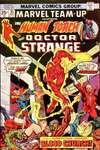 Marvel Team-Up #35 comic books for sale