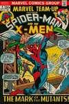 Marvel Team-Up #4 comic books for sale