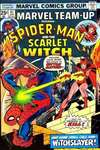 Marvel Team-Up #41 comic books for sale