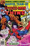 Marvel Team-Up #47 comic books for sale
