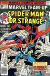 Marvel Team-Up #50 comic books for sale