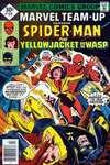 Marvel Team-Up #59 comic books for sale