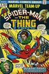 Marvel Team-Up #6 comic books for sale