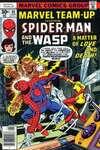 Marvel Team-Up #60 comic books for sale
