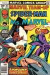 Marvel Team-Up #62 comic books for sale